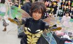 The Wasp Cosplay at 2015 Sydney Ozcomicccon by rbompro1