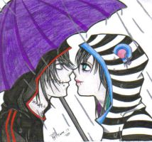 096.In The Storm by MsBrandyDoll