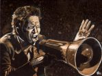 Tom Waits for No Man by gutterball