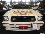 1978 Ford Mustang II King Cobra (Front) by Roger334