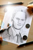 Barney Stinson by 1996ds