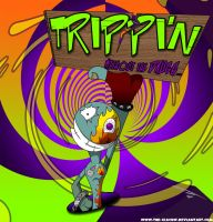 Trippin by The-Seacow