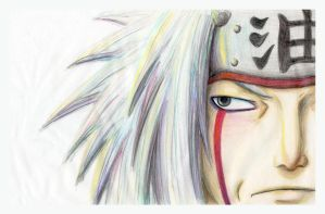 Jiraiya. by mywhatever