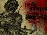 Jouran dragoon by jeenhoong