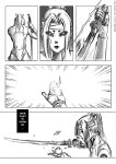 Short comic human ver - vol 68 page 02 by Alzheimer13