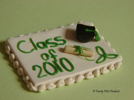 Class of 2010 by birdielover