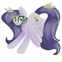 Soaring Melody **AUCTION OPEN** by BlueyedRED