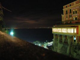 View from Sorrento by OIEA4