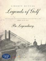 Liberty Mutual Legends of Golf by marigoldwithersaway