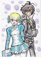 shadow hearts,yuri and alice by gallymedes28
