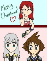 Merry Christmas :DD by Eisha-Suiiki