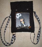 this is halloween -bookbag- by elfy016