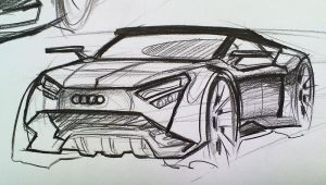 carsketch 25.05 Audi by ecco666