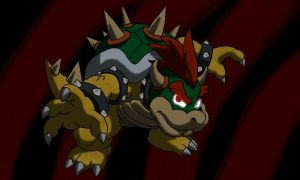 Bowser by Glen-i