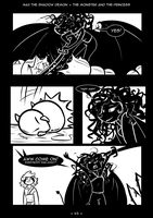 The Monster and the Princess - Page 43 by Thalateya