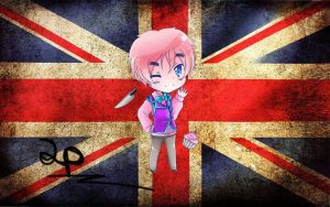2p England by i-am-ze-awesome-prus