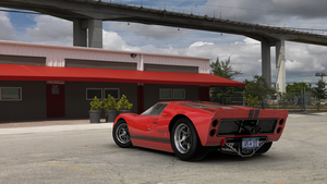 GT40 Back by ProRipp