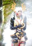 Arch Blood Mage - Rage of Bahamut Cosplay II by ArashiHeartgramm