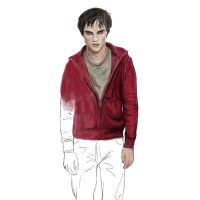 Warm Bodies 2 [in process] by Duntiwan