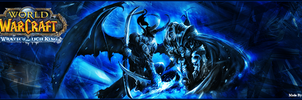 World of Warcraft: Wrath of the Lich King by skeptec