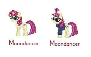 Moondancer by Donttouchmykitty