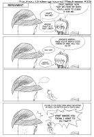 4Koma - Repayment by RayXDGreatX