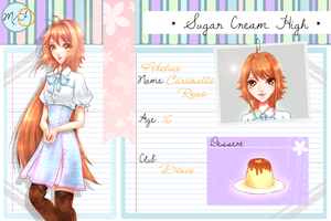 Adeline [SCH App] by roseycrystals730