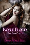 Noble Blood by MsKendra