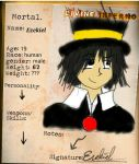 Ezekiel Mortal Reference Sheet by The-Pink-Ninja
