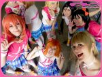 Happy Makeeeeer! Love Live by Tifa-Lock