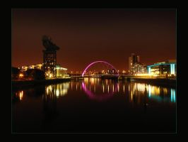 The Clyde Arc III by paddimir