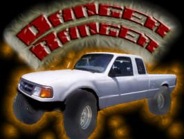danger ranger by knucka