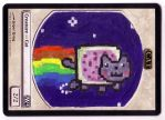 Cat Token Alter Art (Nyan Cat) by Abystoma
