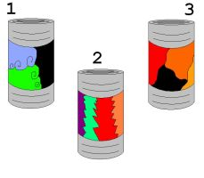 Canned Adoptables by Literate-Adopts