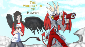 The Wrong Side Of Heaven (Cover?) by BrutalDyingBreed