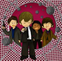 Last of the Time Lords by whosname