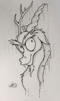 Discord by Pajaga