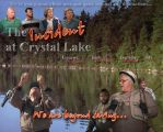 The Incident At Crystal Lake (A-Team Episode 3x25) by turkey4me