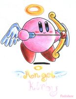 Angel Kirby by Fushidane