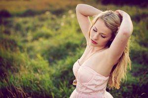 In The Field of Ivy 2 by FDLphoto