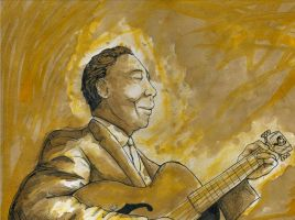 muddy waters by beaulivres