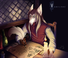 Vanilore by Enu