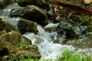 Mini waterfall by FotoSigma