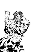 punisher_ink by macuy19