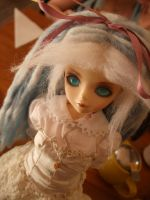 girlie by child-of-aros