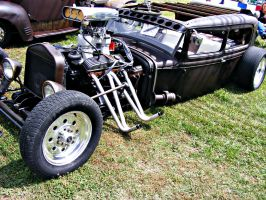 Ratrod 2 by JeremyC-Photography