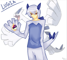 Lugia (guy version) by Neko-lolita-mimiko12