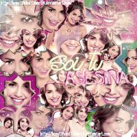 Lali Esposito {Blend} Soy tu asesina. by BeautifulEditions94