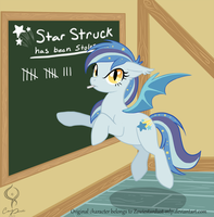 The Tally Rises.. by MysticGaia