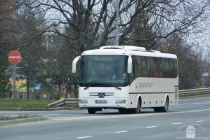 Credo IC12 in Gyor. by morpheus880223